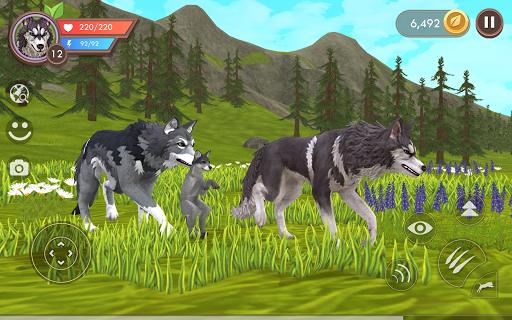 WildCraft: Animal Sim Online 3D screenshot 1
