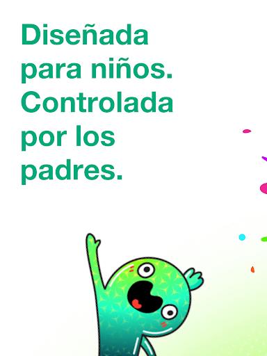 Messenger Kids – La app de mensajes para niños screenshot 6