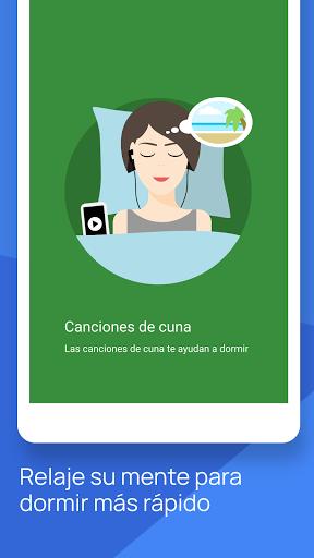 Sleep as Android: Monitoreo de ciclos de sueño screenshot 7