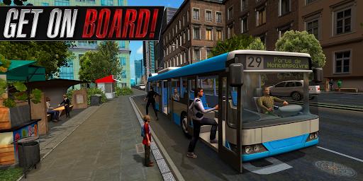 Bus Simulator: Original screenshot 3