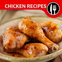 Chicken Recipes. Easy recipes lunch & dinner ideas on 9Apps