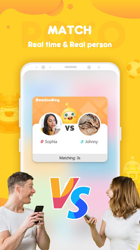 POKO - Play With New Friends screenshot 6