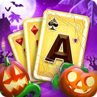 Solitaire TriPeaks Card Games on 9Apps