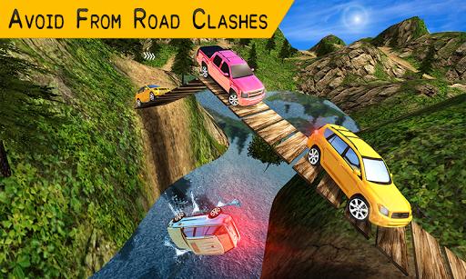 Off road Land Cruiser Jeep screenshot 2