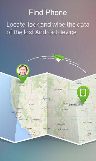 AirDroid: File & Remote Control & Screen Mirroring screenshot 7