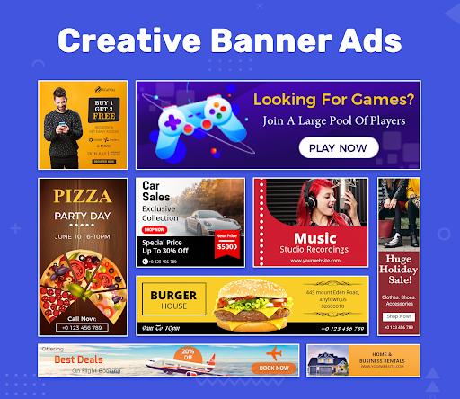 Banner Maker, Thumbnail Maker, Channel Art Maker screenshot 15