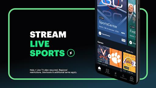 Hulu: Stream TV Series & Films screenshot 5