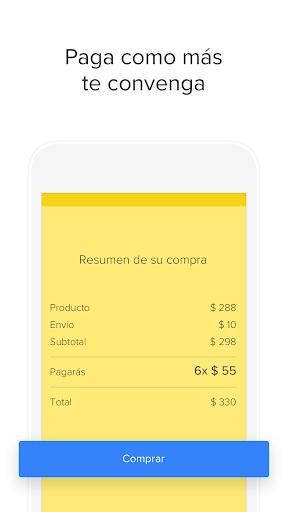 Mercado Libre: compra y venta screenshot 2