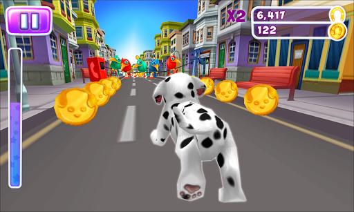 Dog Run - Pet Dog Game Simulator 8 تصوير الشاشة
