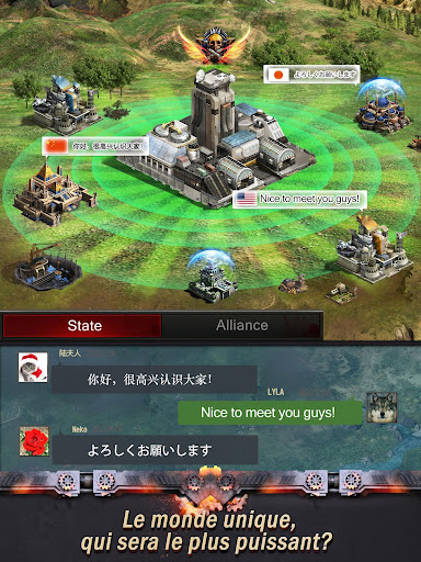 Last Empire – War Z: Strategie screenshot 10