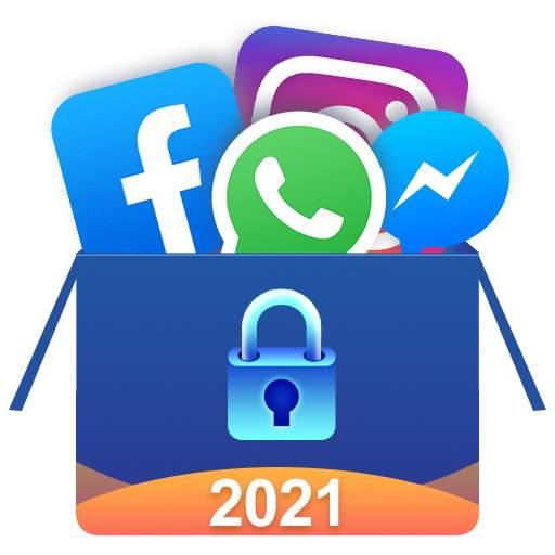 App Lock Master – Lock Apps & PIN & Pattern Lock