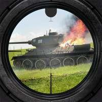 Tank Battle Heroes: World of Shooting on APKTom