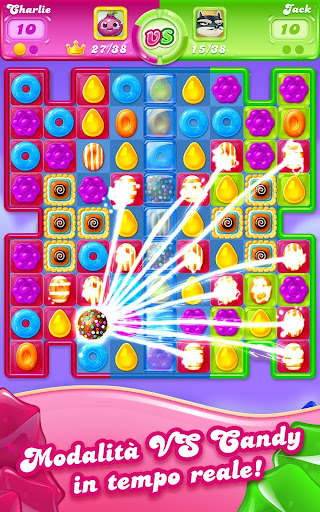 Candy Crush Jelly Saga screenshot 19