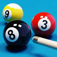 8 Ball Billiards- Offline Free Pool Game on 9Apps