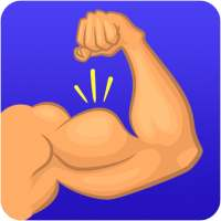 Man Muscle Editor, Biceps, Six Pack Changer on 9Apps