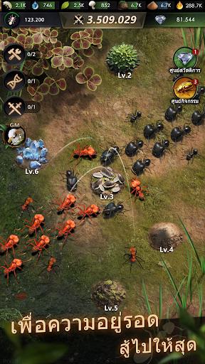 The Ants: Underground Kingdom screenshot 4