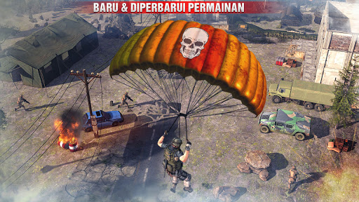 game menembak offline komando screenshot 1
