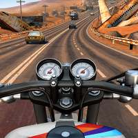 Moto Rider GO: Highway Traffic on APKTom