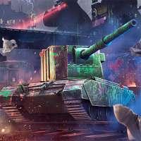 World of Tanks Blitz on APKTom