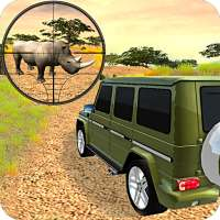 Safari Jagd 4x4 on 9Apps