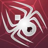 Spider Solitaire on APKTom