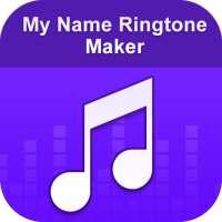 My Name Ringtone Maker on 9Apps