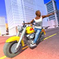 San Andreas Crime Game on 9Apps