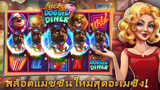 Huuuge Casino Slots Vegas 777 screenshot 2