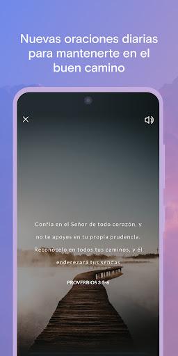 Pray.com: Oración, Dormir, Biblia, Meditación screenshot 4