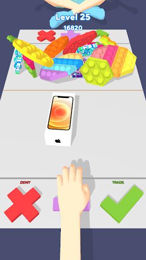 Fidget Trading 3D - Fidget Toys screenshot 3