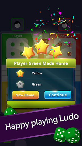 Ludo screenshot 8