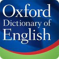 Oxford Dictionary of English on 9Apps