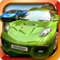 Race Illegal: High Speed 3D on APKTom