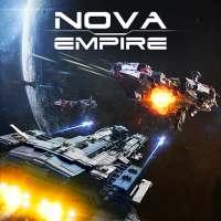 Nova Empire: Space Commander Battles in Galaxy War on APKTom