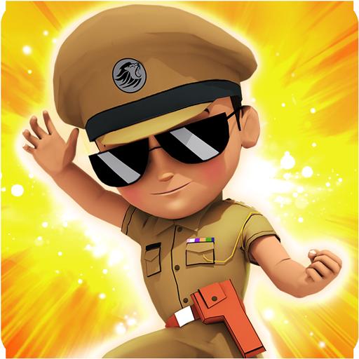 Little Singham icon