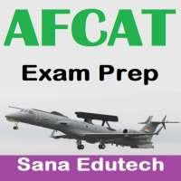 AFCAT Exam Prep on 9Apps