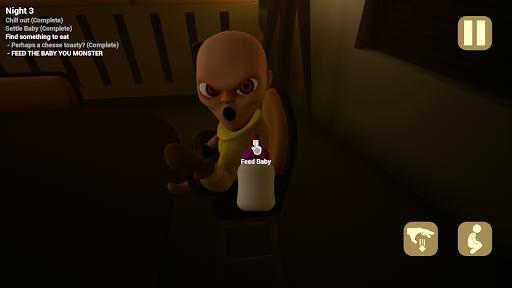 Bayi Kuning screenshot 5