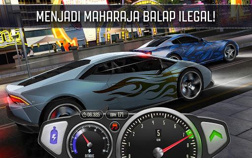 Top Speed: Drag & Fast Street Racing 3D screenshot 19