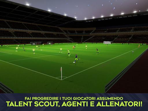Dream League Soccer 2021 screenshot 24
