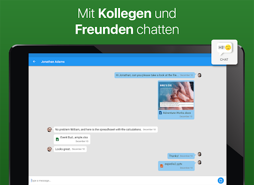 OfficeSuite - Word, Excel, Powerpoint & PDF Editor screenshot 14
