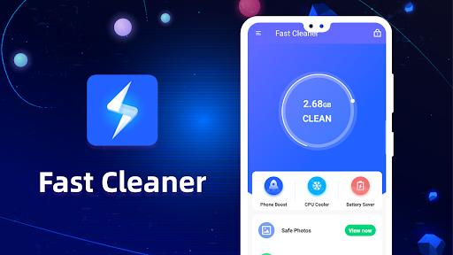 Fast Cleaner & CPU Cooler screenshot 7