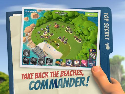 Boom Beach screenshot 7