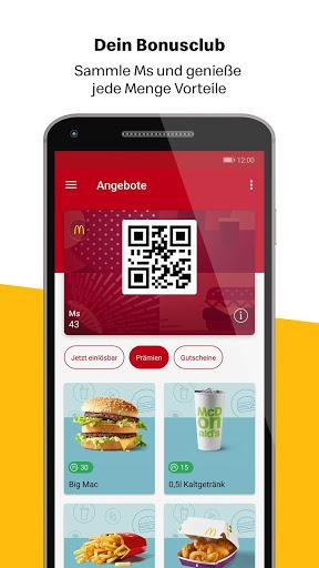 McDonald's screenshot 3