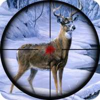 Sniper Animal Shooting 3D:Wild Animal Hunting Game on 9Apps