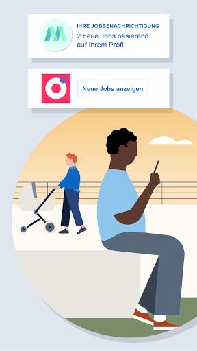 LinkedIn: Job Suche, Business Netzwerken screenshot 6
