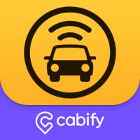 Easy Taxi, a Cabify app on 9Apps