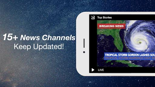 (US only) Free TV App: TV Series screenshot 4
