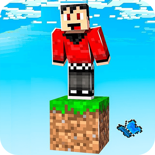 ONE BLOCK CHALLENGE FOR MCPE icon
