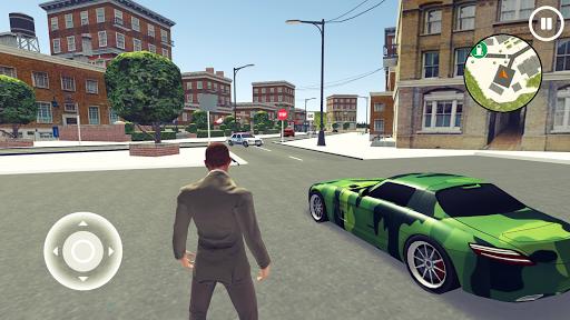 Driving School 3D Simulator screenshot 5