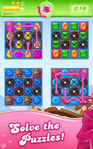 Candy Crush Jelly Saga screenshot 13